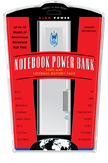 Notebook Power Bank